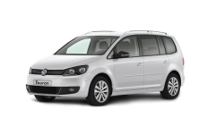 VW Touran 7 seats